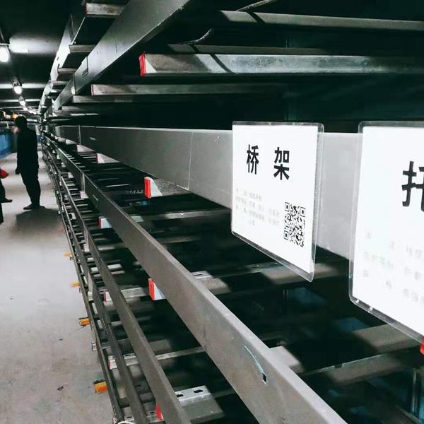 武汉电缆桥架上常见的环保电缆具有六大优点