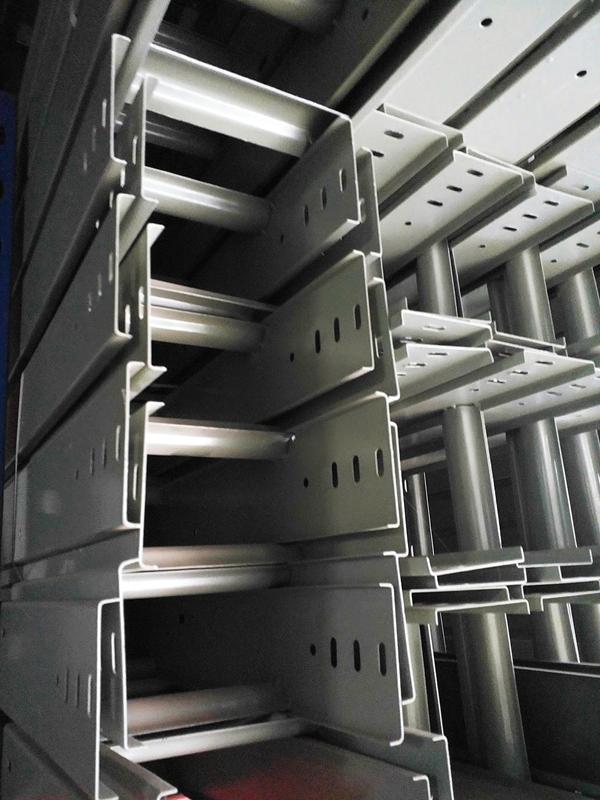 武汉电缆桥架常用的环保线缆有何优势?